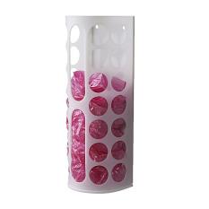 Toko Ikea Variera Wadah Penyimpanan Plastik Putih Yang Bisa Kredit