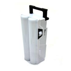 Review Toko Imac Asc 3360 Lampu Emergency 60 Led 2In1 Berdiri Dan Dinding Putih Online