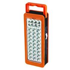 Jual Imac Lampu Led Emergency Light Square 6 27Led Putih Original