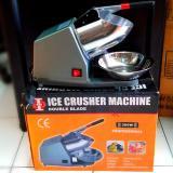 Beli Imd Ice Crusher Mesin Serut Es Double Blade Baru