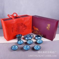 Toko Import Kung Fu Tea Sets Tea Sets Teapots Cups Intl Xiaoxixi Di Tiongkok