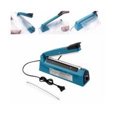 Impulse Sealer 20 cm Vacum - Vacuum Mesin Alat Listrik Untuk Press Plastik Makanan - Sealer Listrik