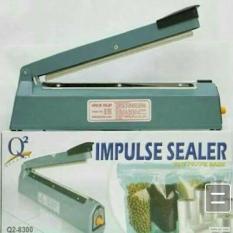 Promo Impulse Sealer Press Plastik Q2 Pfs300 30Cm Akhir Tahun