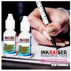 INKRAISER - Penghapus Tinta Original