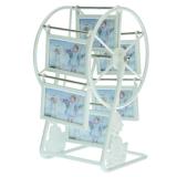 Ulasan Lengkap Tentang Inno Foto Plastic Photo Frame Pinwheel S 3X2 Putih