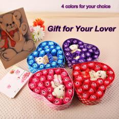 Harga Ide Inovatif And Praktis Hadiah For Kekasih You Teman Di Ulang Tahun Ulang Tahun Liburan Hari Valentine Naik Merah Internasional Asli