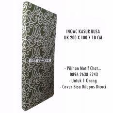 Inoac Kasur Busa Eon D 23 Uk 200 x 100 x 10