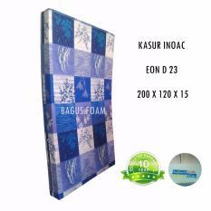 Inoac Kasur Busa EON D 23 Uk 200 x 120 x 15 cm