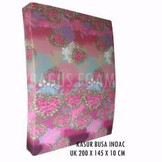 Inoac Kasur Busa EON D 23 Uk 200 x 145 x 10 Cm