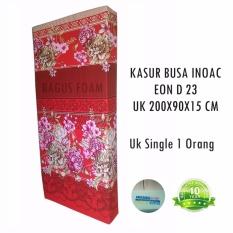 Inoac Kasur Busa EON D 23 Uk 200 x 90 x 15 cm