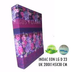 Inoac Kasur Busa EON LG D 23 Uk 200 x 145 x 30 Cm