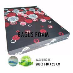 Inoac Kasur Busa EON LG D23 Uk 200 x 140 x 20 Cm