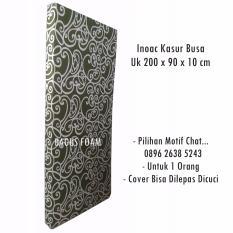 Diskon Inoac Kasur Busa Eon Uk 200 X 90 X 10 Cm