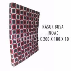 Inoac Kasur Busa Uk 200 x 180 x 10 cm