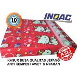 Katalog Inoac Kasur Busa Ukuran 200X160X30Cm Hello Kity Inoac Japan Foam Terbaru