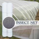 Harga Insect Net Screen Net Kelambu Jaring Penghalang Serangga Hama Lebar 1 Meter Mesh50 Putih Panjang 10 Meter Online Jawa Timur
