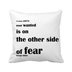 ... Dinding Stiker Decal Dekorasi Rumah. Source · Kutipan Inspirasional Tentang Rasa Takut dengan George Addair Bantal Bantal Sarung Bantal Sofa Rumah ...