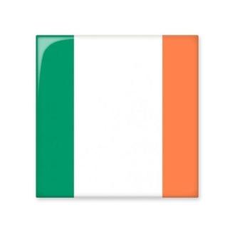 Irlandia Nasional Bendera Eropa Negara Simbol Menandai Pola Ubin Keramik Untuk Dekorasi R Mandi Dapur Internasional