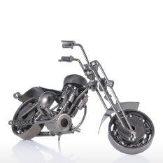Seni Besi Motor Tooarts Dekorasi Rumah Kerajinan Logam Kerajinan Patung Karya Seni Patung Modern Hadiah-