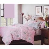 Spesifikasi Istanaku Bedcover Dan Sprei Uk 120X200 Belarose Lengkap Dengan Harga