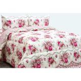 Spesifikasi Istanaku Bedcover Dan Sprei Uk 180X200 Rosebell Yang Bagus Dan Murah