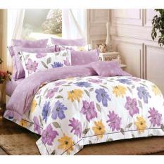 Beli Istanaku Sprei Uk 120X200 Lavender Online