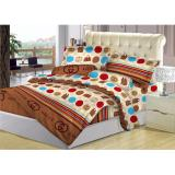 Istanaku Sprei Uk 140X200 Tas Branded Gc Murah