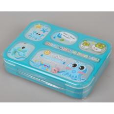 Perbandingan Harga Item 589 Lunch Box Kotak Makan Yooyee Kotak Bekal Sekat 6 Anti Bocor Yooyee Di Indonesia