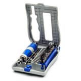 Spesifikasi Jackly 29 In 1 Precision Screwdriver Professional Repair Tool Kit Jk 6026B Bagus