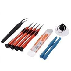Dimana Beli Jakemy 12 In 1 Professional Repair Tools Screwdriver Kit For Apple Iphone Ipad Alat Reparasi Jm I83 Jakemy