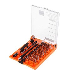 Review Toko Jakemy 45 In 1 Computer Repair Tool Kit Jm 8130