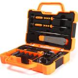 Beli Jakemy 45 In 1 Precision Screwdriver Repair Tool Kit Jm 8139 Pakai Kartu Kredit