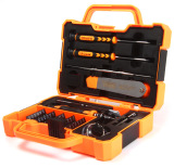 Diskon Jakemy 45 In 1 Precision Screwdriver Repair Tool Kit Jm 8139 Orange Branded
