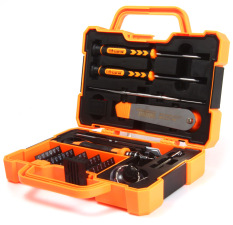 Jakemy 45 In 1 Precision Screwdriver Repair Tool Kit Jm 8139 Orange Di Jawa Barat