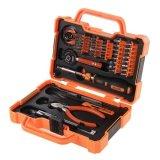 Cara Beli Jakemy 47 In 1 Precision Screwdriver Repair Tool Kit Jm 8146
