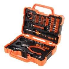 Jakemy 47 In 1 Precision Screwdriver Repair Tool Kit Jm 8146 Jakemy Diskon 40
