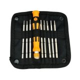 Spesifikasi Jakemy 8 In 1 Precision Screwdriver Repair Tool Kit Jm 8124 Terbaru