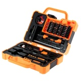 Review Terbaik Jakemy Jm 8139 45 In 1 Tepat Profesional Obeng Set Repair Kit Alat Pembuka Untuk Komputer Hp Perawatan Elektronik Intl