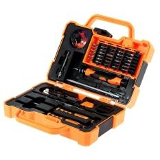 Jakemy Jm 8139 45 In 1 Tepat Profesional Obeng Set Repair Kit Alat Pembuka Untuk Komputer Hp Perawatan Elektronik Intl Tiongkok Diskon