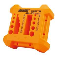 Harga Jakemy Magnetizer Demagnetizer Jm X3 Jakemy Online