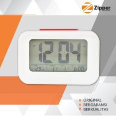 Cara Beli Jam Beker Digital Display Alarm Clock With Led Light