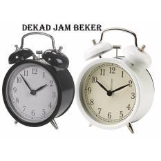 Harga Jam Beker Ikea Dekad Satu Set