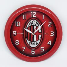 Jam Dindin AC Milan On Time
