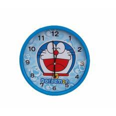 Spesifikasi Doraemon Karakter Jam Dinding De 15081 Paling Bagus