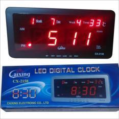 Jual jam dinding jam murah garansi dan berkualitas  d7f00ea73b