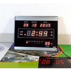 JAM DINDING DIGITAL LED type 2318