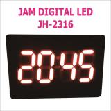 Review Tentang Jam Dinding Meja Digital Led Jh 2316