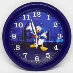 Harga Jam Dinding Ogana Donald Duck Yang Bagus