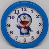 Diskon Jam Dinding Ogana Doraemon Ogana Clock Indonesia