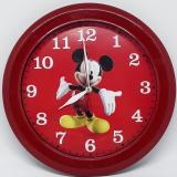 Harga Jam Dinding Ogana Mickey Mouse New